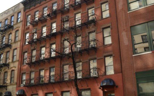 430-432 West 56th Street