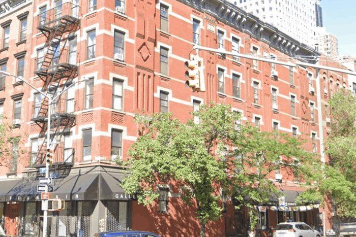 375 West 48 street