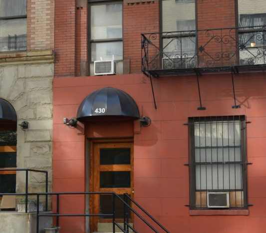 430 West 56th St., NYC, West Side